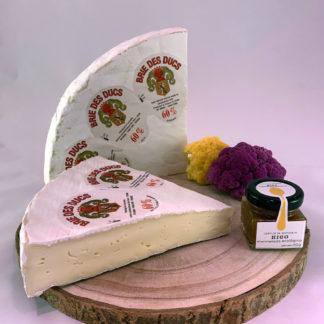 Queso Brie Trufado 150gr
