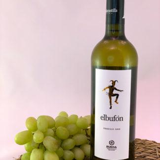 Vino Blanco Bufón
